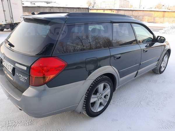 Subaru Outback, 2006 год, 750 000 руб.