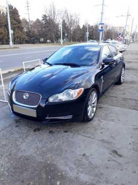 Краснодар Jaguar XF 2011