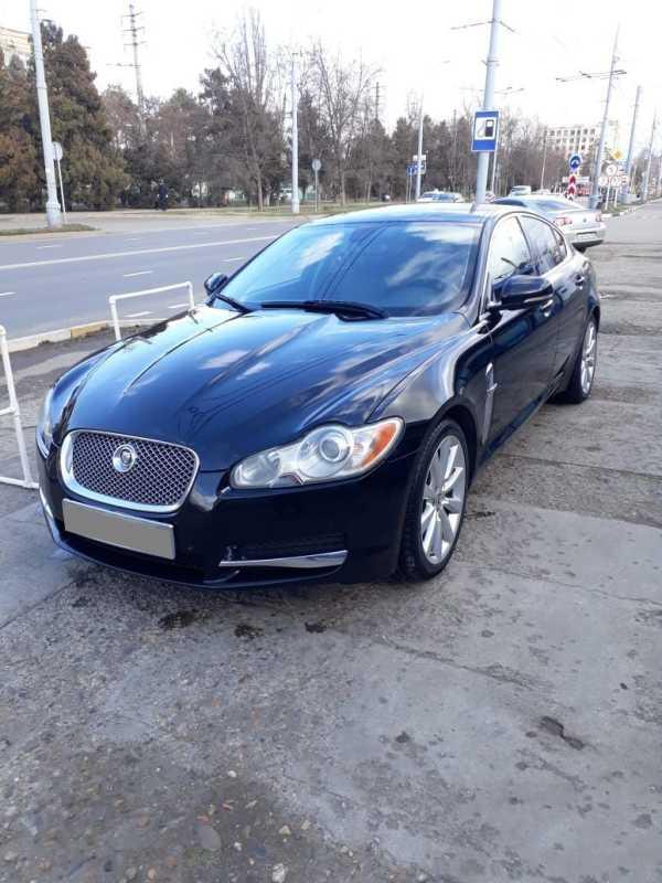 Jaguar XF, 2011 год, 899 000 руб.