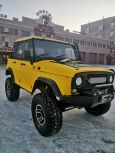 УАЗ 3151, 1990 год, 300 000 руб.