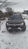 Renault Duster, 2019 год, 1 080 000 руб.