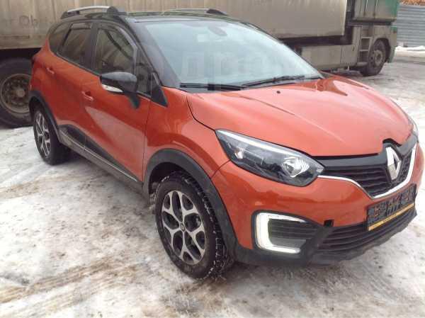 Renault Kaptur, 2018 год, 700 000 руб.