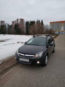 Сыктывкар Astra 2011