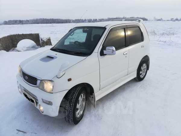 Daihatsu Terios Kid, 2001 год, 245 000 руб.