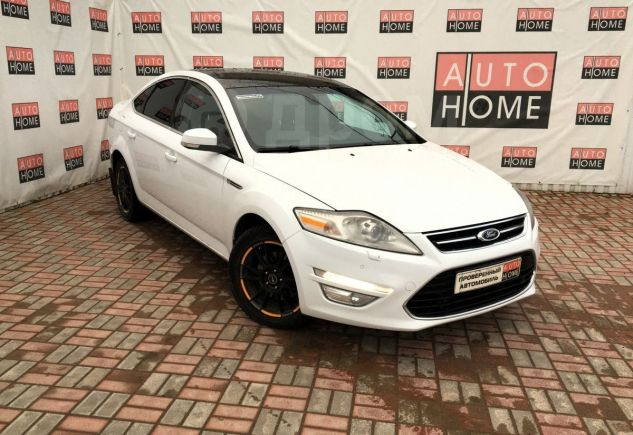Ford Mondeo, 2011 год, 399 990 руб.