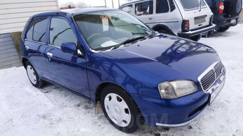 Toyota Starlet, 1998 год, 159 000 руб.