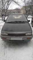 Nissan Prairie, 1991 год, 127 000 руб.