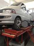 Toyota Hiace Regius, 1998 год, 460 000 руб.