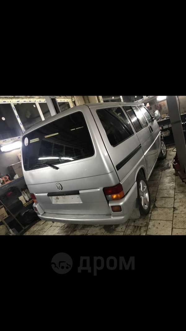 Volkswagen Caravelle, 1994 год, 250 000 руб.