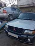 Mitsubishi Pajero Sport, 2002 год, 480 000 руб.