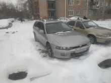 Омск Legnum 1997