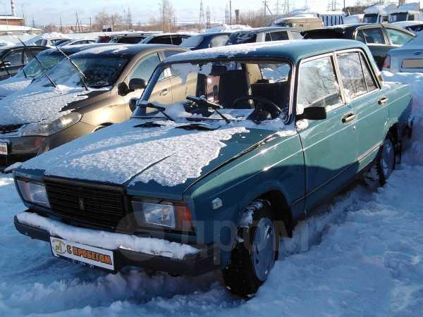 Лада 2107, 2003 год, 59 000 руб.