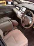 Honda Edix, 2004 год, 470 000 руб.