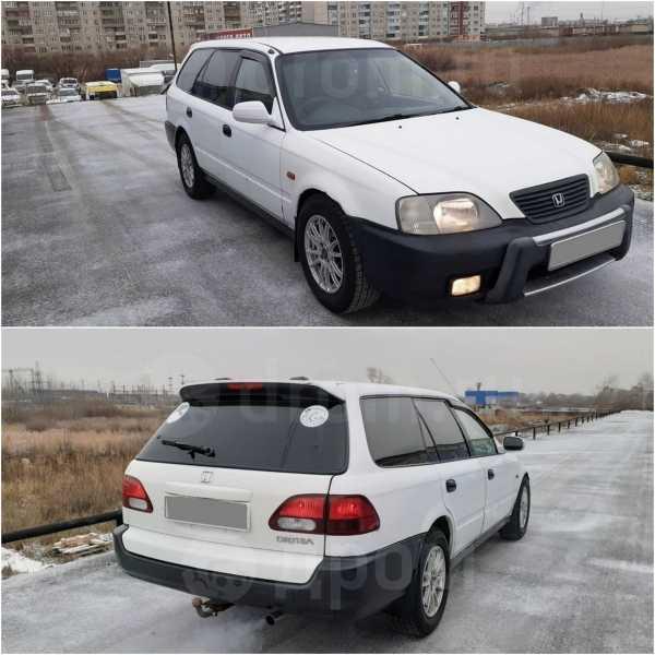 Honda Partner, 1998 год, 185 000 руб.