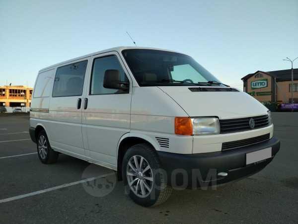 Volkswagen Transporter, 2001 год, 510 000 руб.