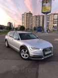 Audi A6 allroad quattro, 2013 год, 1 650 000 руб.