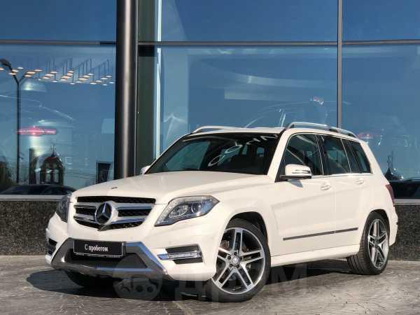 Mercedes-Benz GLK-Class, 2013 год, 1 347 000 руб.