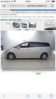 Toyota Wish, 2014 год, 875 000 руб.