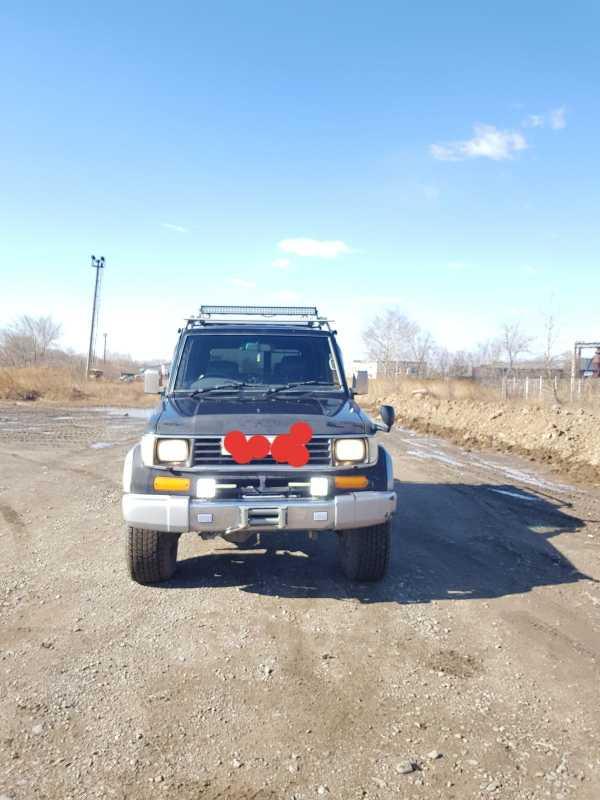 Toyota Land Cruiser Prado, 1994 год, 780 000 руб.
