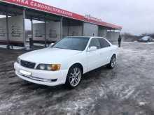 Нижний Новгород Chaser 2000
