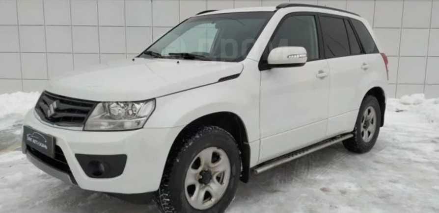 Suzuki Grand Vitara, 2013 год, 845 000 руб.