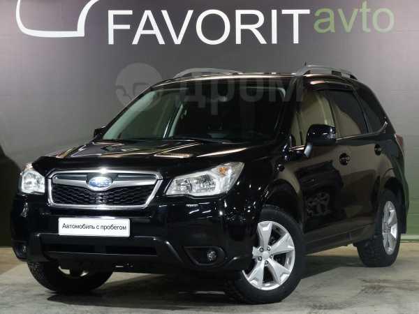 Subaru Forester, 2013 год, 1 109 000 руб.