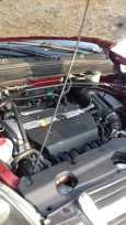 Honda CR-V, 2002 год, 440 000 руб.