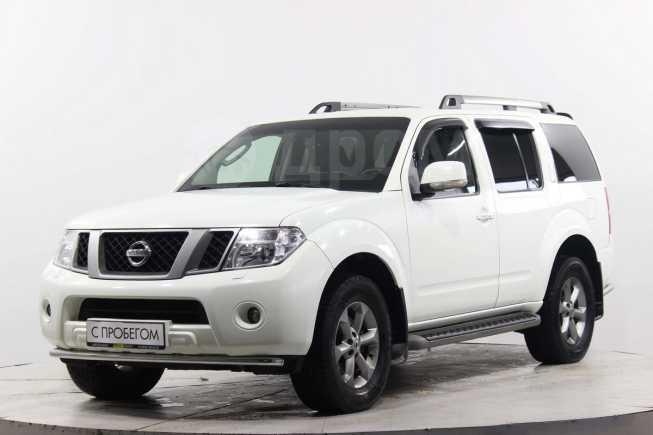Nissan Pathfinder, 2012 год, 910 000 руб.