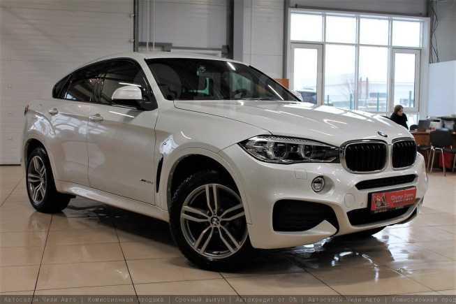 BMW X6, 2018 год, 3 900 000 руб.