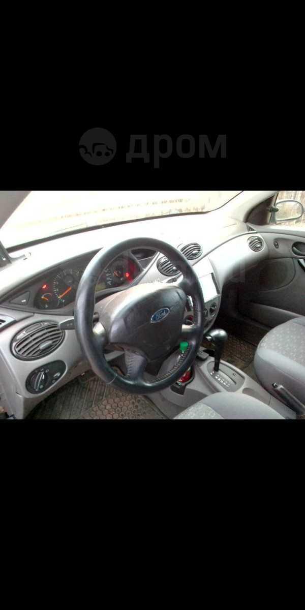 Ford Focus, 2003 год, 250 000 руб.