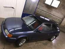 Томск Corolla II 1995