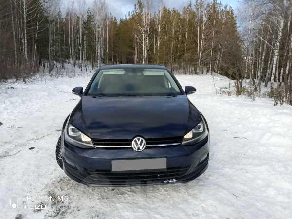 Volkswagen Golf, 2013 год, 649 000 руб.