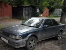 Саянск Corolla Levin 1990