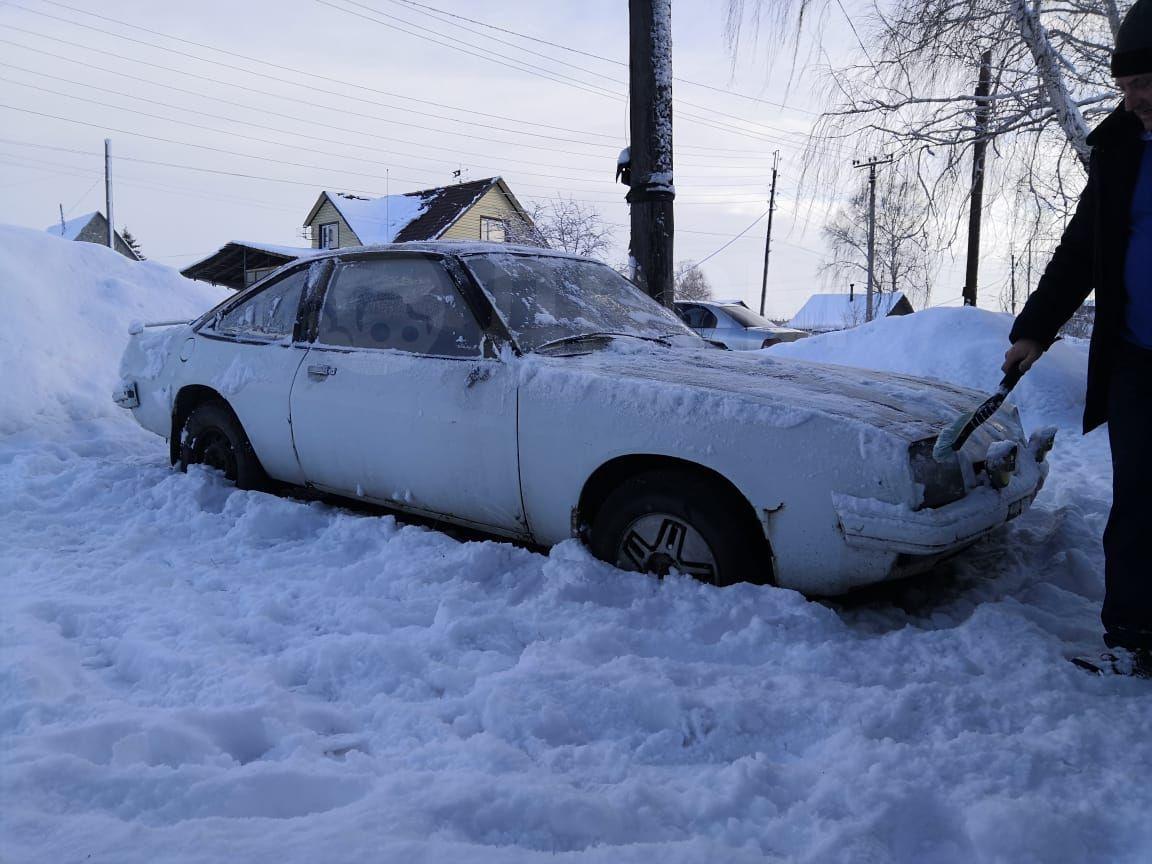 Прошлая история машины переходит к новому владельцу после покупки.