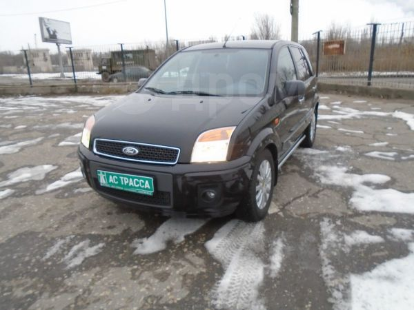 Ford Fusion, 2010 год, 470 000 руб.