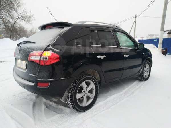 Renault Koleos, 2011 год, 710 000 руб.