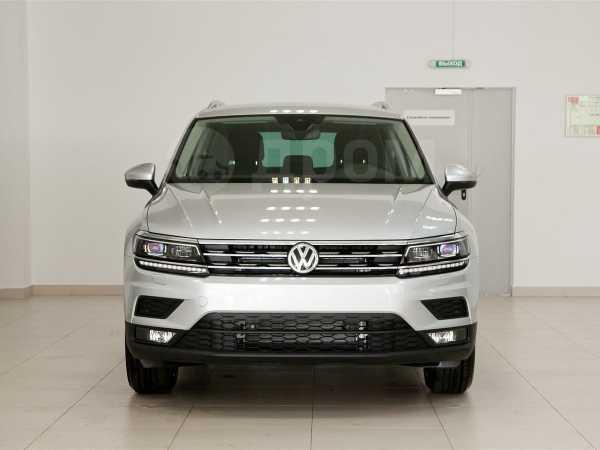 Volkswagen Tiguan, 2020 год, 2 318 900 руб.