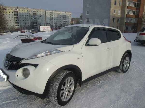 Nissan Juke, 2013 год, 820 000 руб.