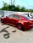 Lexus IS250, 2007 год, 670 000 руб.