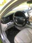 Lexus LS460, 2008 год, 950 000 руб.