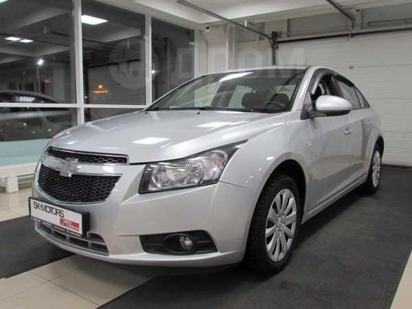 Chevrolet Cruze, 2012 год, 489 000 руб.