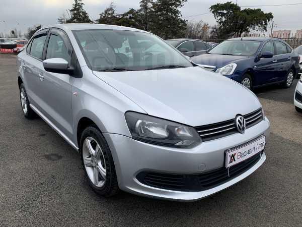 Volkswagen Polo, 2012 год, 387 000 руб.
