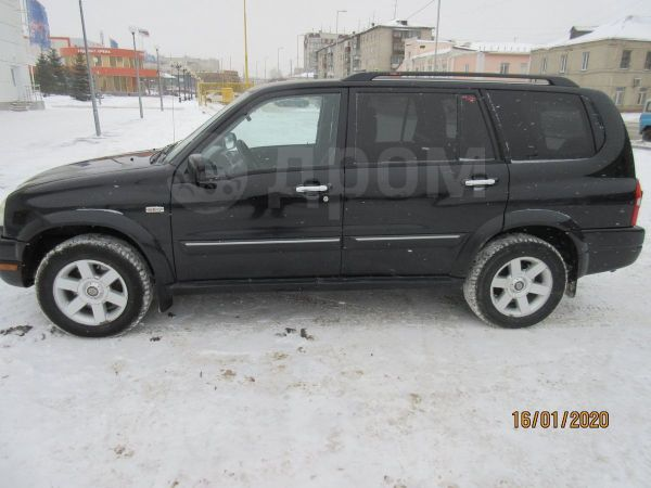Suzuki Grand Vitara XL-7, 2001 год, 380 000 руб.