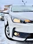 Toyota Corolla, 2017 год, 970 000 руб.