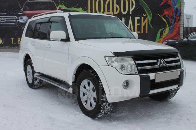 Mitsubishi Pajero, 2010 год, 1 250 000 руб.