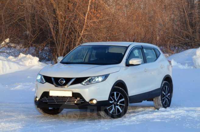 Nissan Qashqai, 2014 год, 1 045 000 руб.