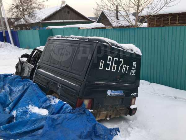 ИЖ 2717, 2011 год, 35 000 руб.