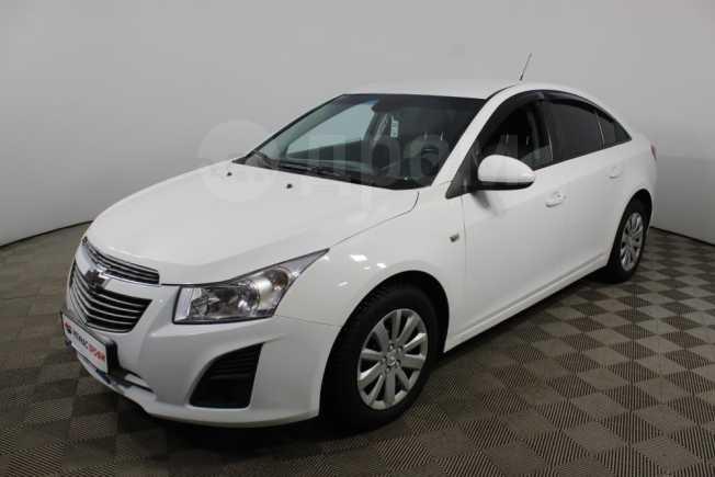 Chevrolet Cruze, 2013 год, 397 000 руб.