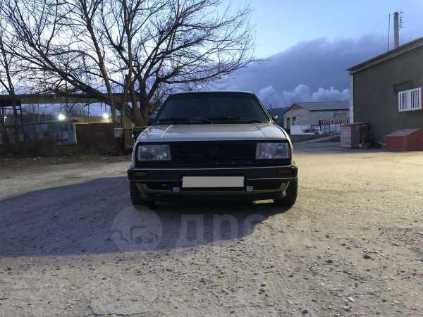 Volkswagen Jetta, 1985 год, 95 000 руб.