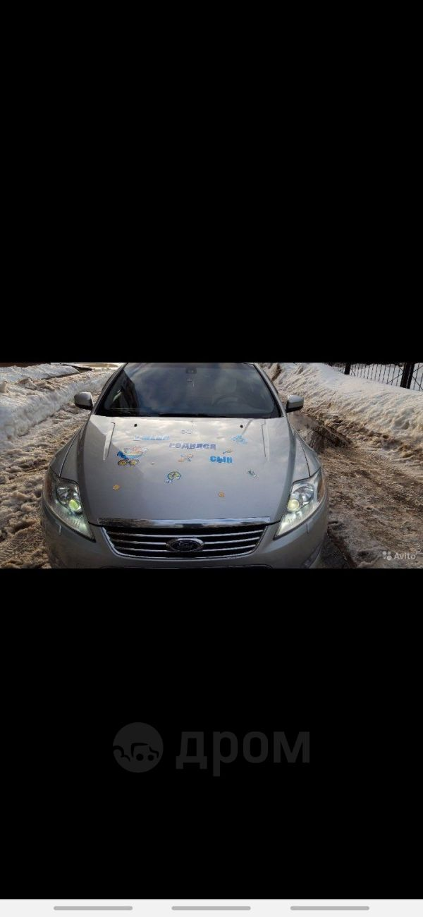 Ford Mondeo, 2010 год, 360 000 руб.